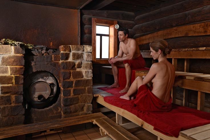 Banja-Sauna