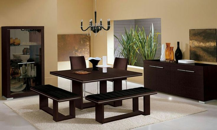 Modern Dining Room Sets Ideas Home Decoration Ideas Dining Room