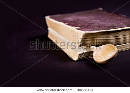 stock-photo-close-up-shot-of-a-old-cookbook-90236797.jpg 450×320 pixels
