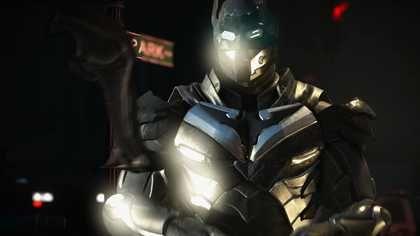 Supergirl, Atrocitus y Gorilla Grodd en el primer video gameplay de Injustice 2