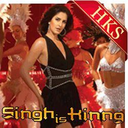 Hindi Karaoke Shop  SONG NAME - Singh Is King - Snoop Dogg MOVIE/ALBUM - Singh Is King SINGER(S) - R.D.B, Snoop Dogg,  Akshay Kumar