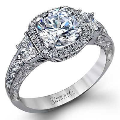 17 Best Images About Simon G Engagement Rings At Ben Garelick Jewelers Buffalo Ny On