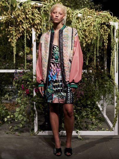 Roberta Einer London Spring/Summer 2017 Ready-To-Wear Collection | British Vogue