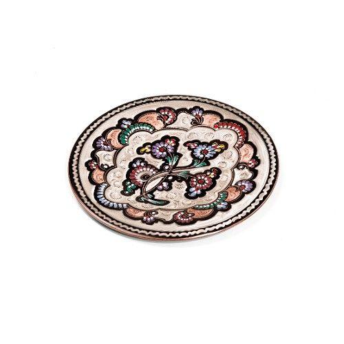 Bakir i̇şlemeli̇ el yapimi tabak ürünü, özellikleri ve en uygun fiyatların11.com'da! Bakir i̇şlemeli̇ el yapimi tabak, tabak kategorisinde! 660