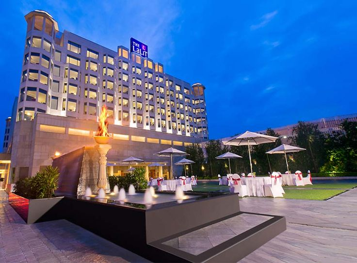 The rich indian culture and enriched royalty of rajasthan is properly introduced by the lalit jaipur and will definitely help you to make your india tours
