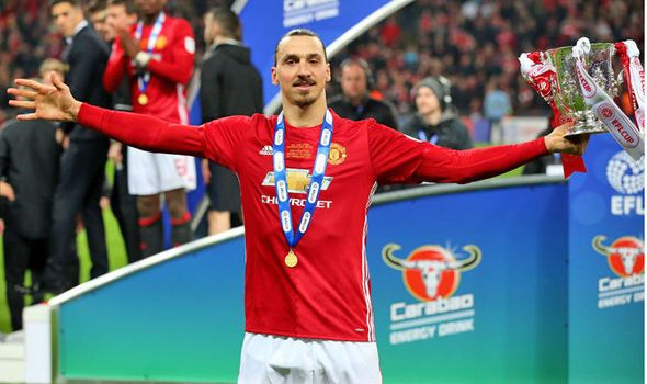 Manchester United star Zlatan Ibrahimovic: This is the secret to my continued success - https://newsexplored.co.uk/manchester-united-star-zlatan-ibrahimovic-this-is-the-secret-to-my-continued-success/