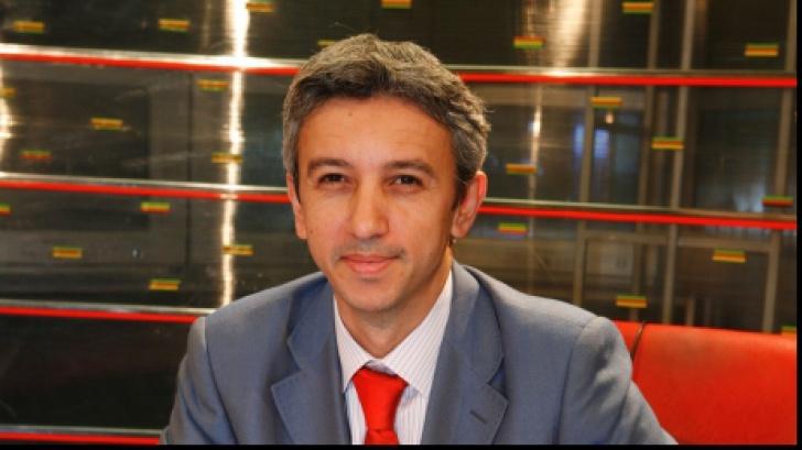 Dan Diaconescu a CÂŞTIGAT licitaţia pentru privatizarea OLTCHIM Stiri online de ultima ora