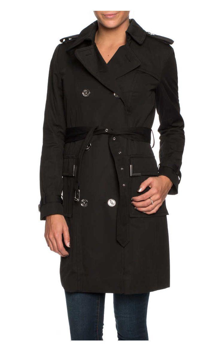 Jacka MS52HBHX36 BLACK - Michael - Michael Kors - Designers - Raglady