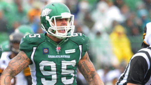 The Saskatchewan Roughriders announced today that national defensive end Ricky Foley has signed an extension to remain with the team...
