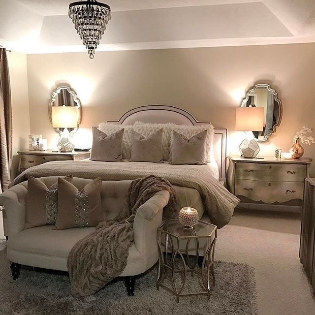 56 Best Blue & Cream Bedroom Ideas Images On Pinterest