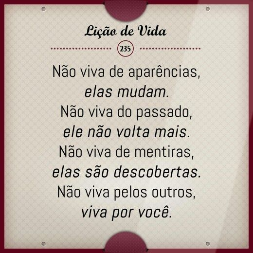 37 Best Frases Para Refletir Images On Pinterest Being