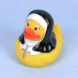 """Catholic Nun"" Rubber Duck"