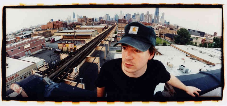 Jason Molina, A Folksinger Who Embodied The Best Of The Blues, Has Died