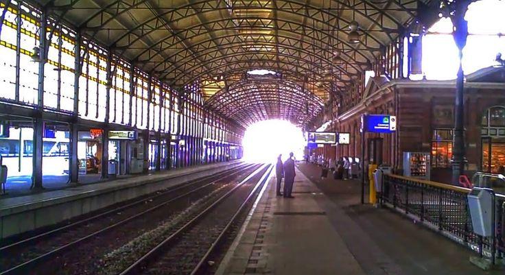 Station Den Haag HS