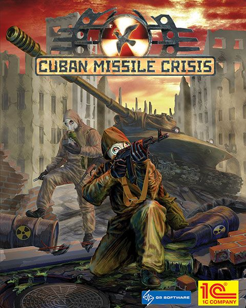 Cuban Missile Crisis is now available on FireFlower. Cuban Missile Crisis is a real-time strategy game combined with a global turn-based tactical mode, thrusting gamers into a world ravaged by the military-political confrontation between the USA and USSR in 1962. http://fireflowergames.com/shop/cuban-missile-crisis/