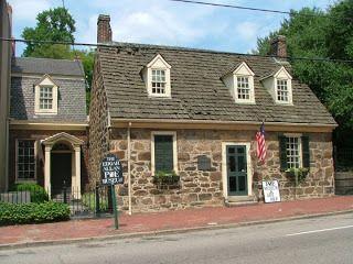 Edgar Allan Poe Museum, Richmond, VA