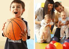 Free Gymboree Class for your littles!! PrettyThrifty.com #gymboree #kiddos