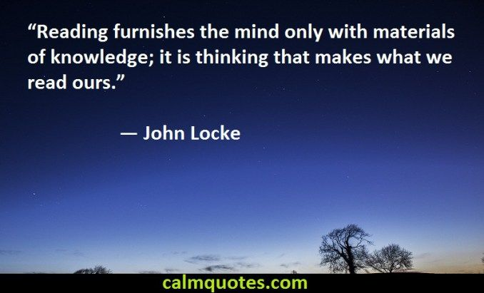 john locke essay some thoughts concerning education