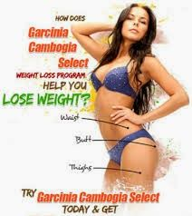 Garcinia Cambogia Select - How To Lose Weight Fast