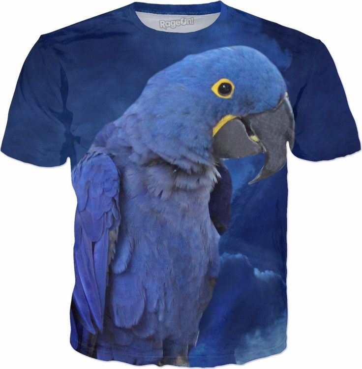 Check out my new product https://www.rageon.com/products/hyacinth-macaw-t-shirt?aff=BWeX on RageOn!