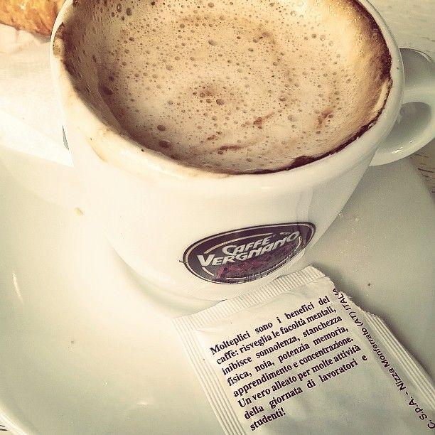 Molteplici sono i benefici del ☕ #caffè #colazione #pesaro