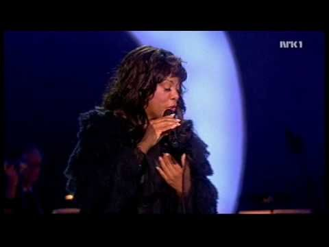 One year ago today, May 17, 2012 we lost this Disco Queen but she lives forever in our hearts!  Donna Summer - Last Dance (Nobel Peace Prize Concert 09)
