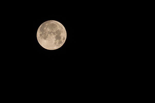 Thirtyone - Project365 (31/365) Super size me #sony #alpha #A58 #dark #franciscocrusat #crusat #crusatphoto #Gondomar #Galicia #ValMiñor #super #big #moon #night #zoom #personal #project365 #365 #project