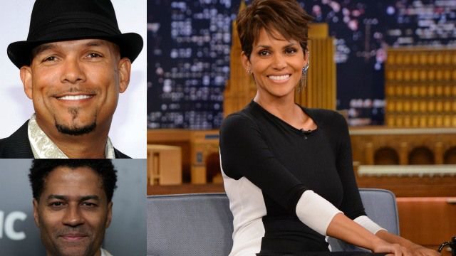 David Justice slams Halle Berry on Twitter for ruining her exes, Eric Benet co signs | entertainment