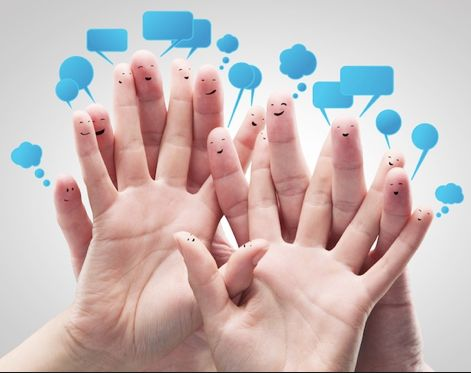 Yammer: Tower Of Babble For Private vs Public Engagement?   via @Ron Callari