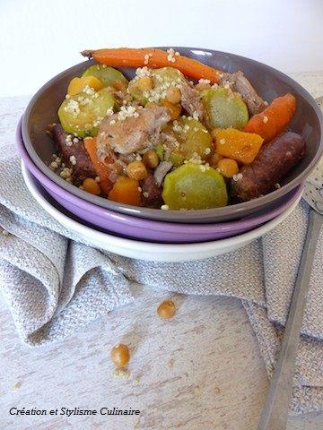 Le couscous, c'est un plat qui plaît à tout le monde. Idéal donc quand on reçoit du monde. Le hic ? Ce plat contient du gluten. La solution ? La remplacer par un bon quinoa!