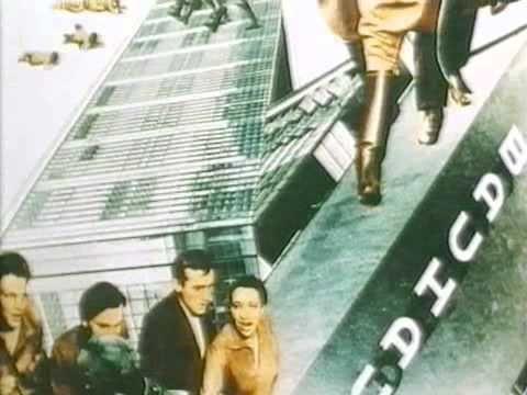 Bauhaus documentary (3) - YouTube