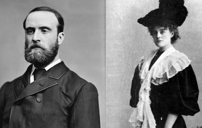 From Charles Stewart Parnell and Kitty O'Shea to Michael Collins and Kitty Kiernan, love stories of Irish history.