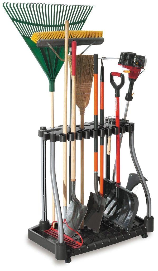 16 best Garden Tool Storage images – Garden Tool Storage Rack Plans