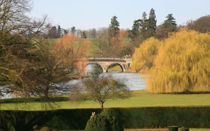 Capability Brown's tercentenary | The Telegraph
