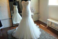 Mori Lee Mori Lee #5108 Wedding Dress. Online resale shop.