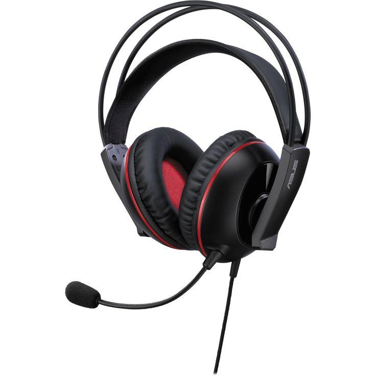 Asus Cerberus gamer headset