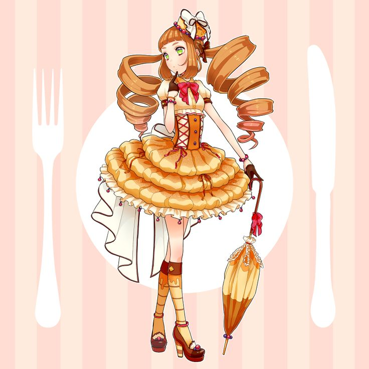 Personification Cartoon Characters 297 best Food P...