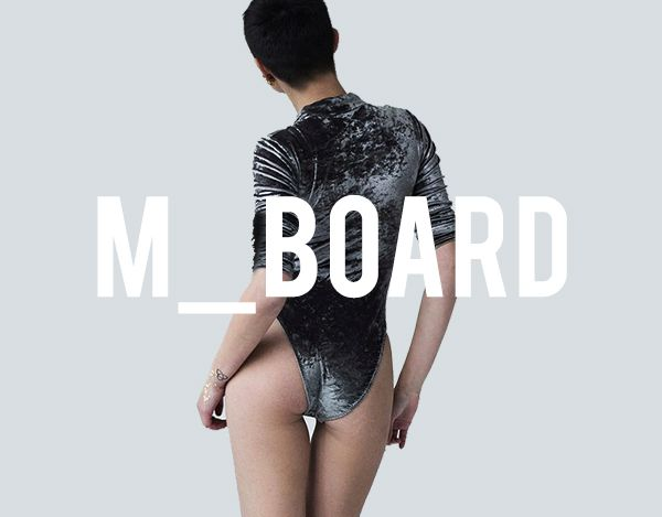 "Check out this @Behance project: ""M_BOARD mobile app"" https://www.behance.net/gallery/36064427/M_BOARD-mobile-app"