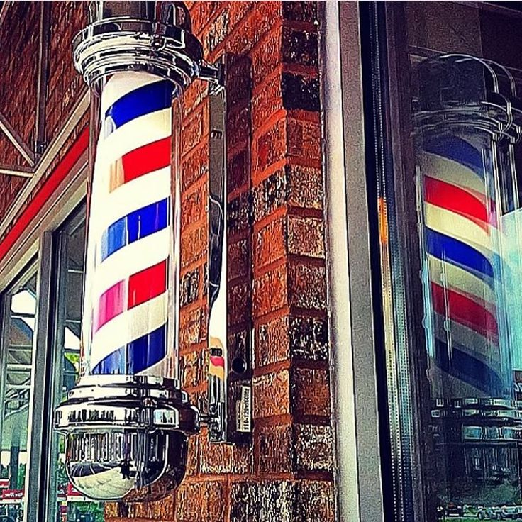 we offer several different barber poles for barber shops #ABBS #Atlanta #barber #supplies #barber #pole #barber #shop