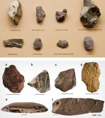 5 Dumb Myths About Prehistoric Times That Everyone Believes | Cracked.com