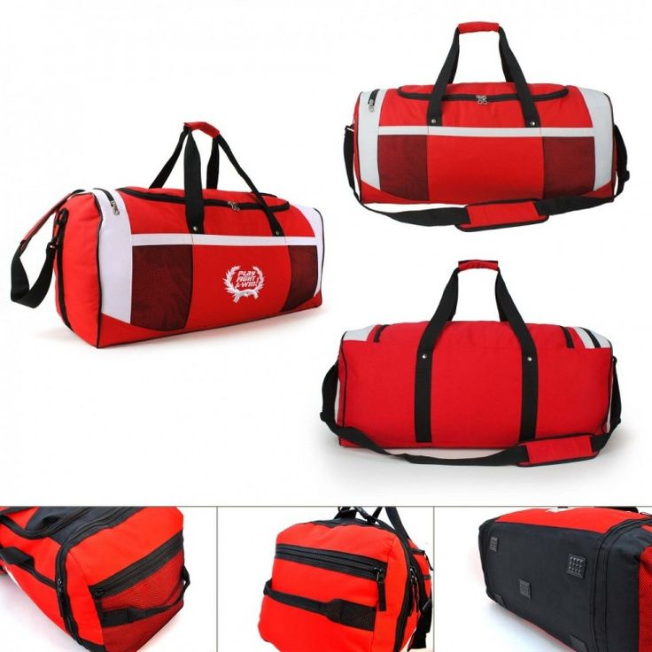 Promote your business with a Mesh Pocket Custom Printed Sports Bag Australia, available at Vivid Promotions at reasonable cost. There are 3 open pockets at the front and more. To know more - view this image. #Meshpocketsportsbag #promotionalsportsbags #personalisedsportsbags #customprintedsportsbags #promotionalproductsAustralia #VividPromotionsAustralia