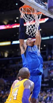 Dallas forward Shawn Marion has left knee ligament injury - UPI.com