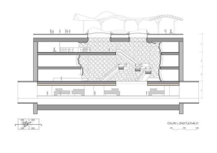 EMBT   Enric Miralles - Benedetta Tagliabue   Arquitectes associats