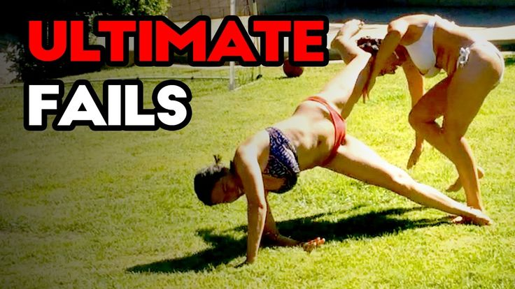ULTIMATE FAILS! - March Week 1 - 2017 | Funny Fail Compilation