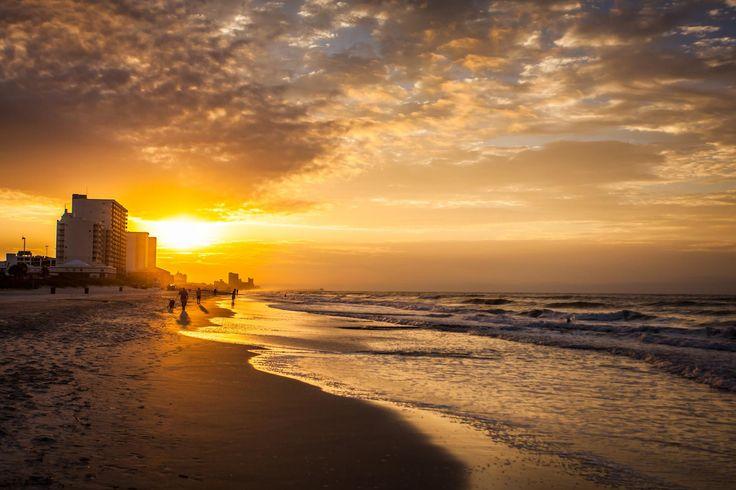 Myrtle Beach, South Carolina (Photo: Mr. Nixter/www.Flickr.com/photos/stankus/14705964540/) http://yhoo.it/1pclnqP