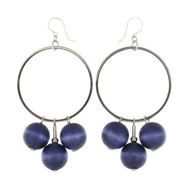 Aarikka Huvitus earrings