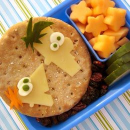 Phineas and Ferb Bento Box