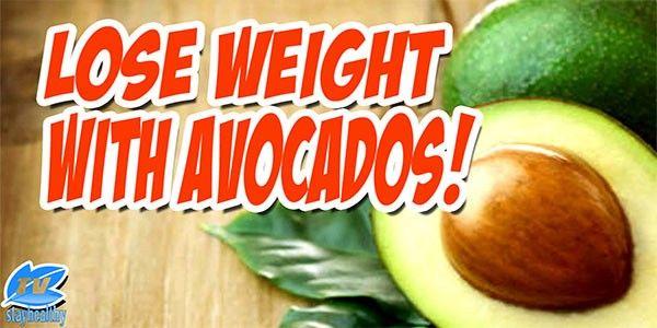 avocado ingrasa sau slabeste