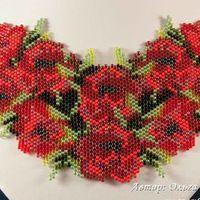 РУКОДЕЛЬНИЦА - бисероплетение, вязание, шитьё