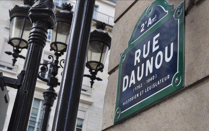 Paris Hotel Europe